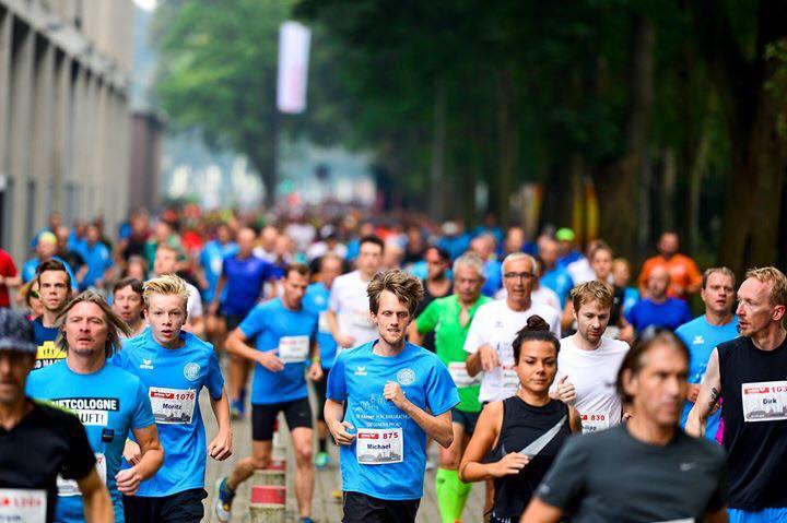 Kölner Halbmarathon 2021